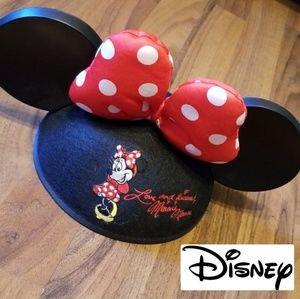 {Disney} Minnie Mouse Ears